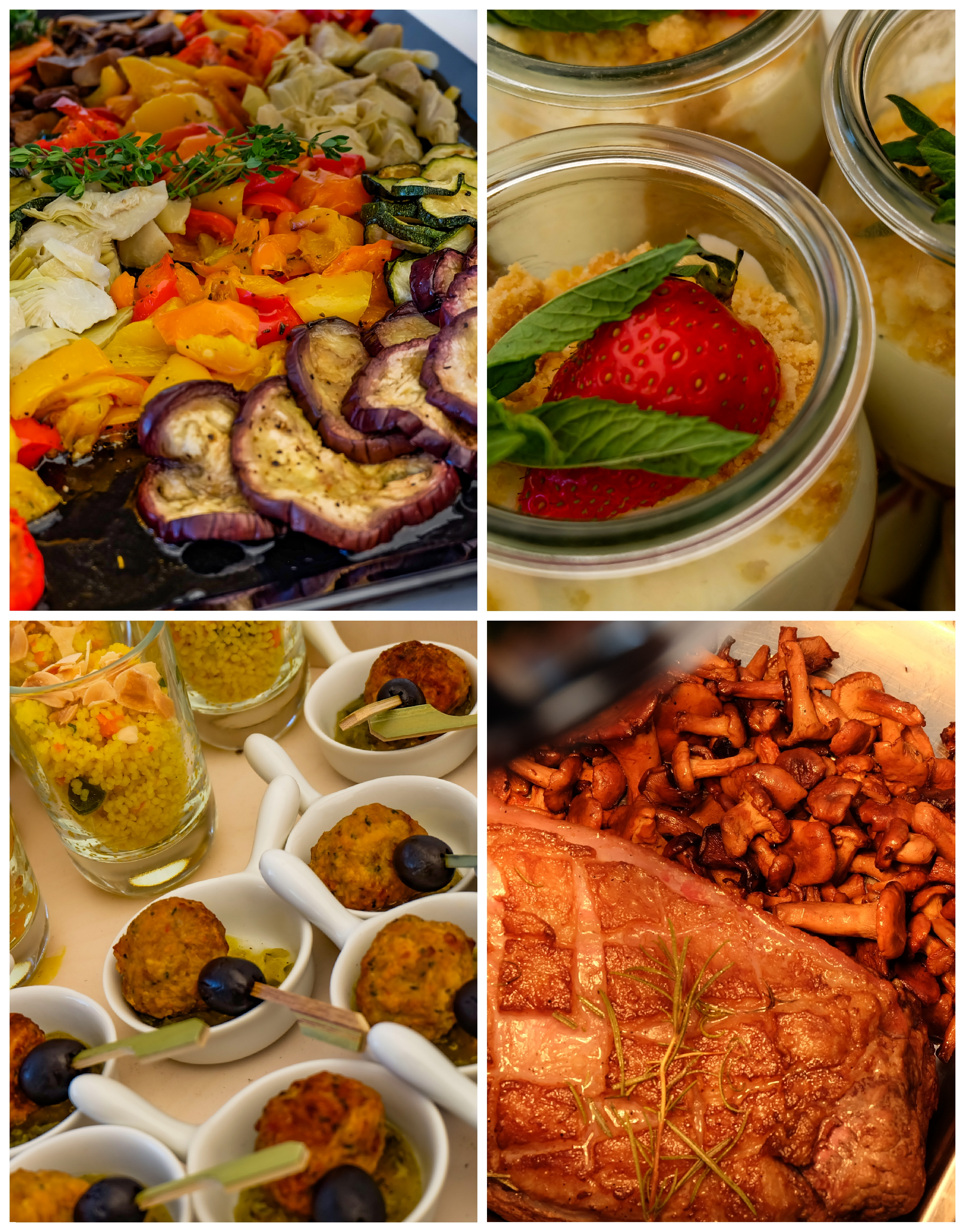 gauls Catering Johannisfest Culinarium