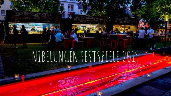 Gauls Catering Nibelungen Festspiele 2019
