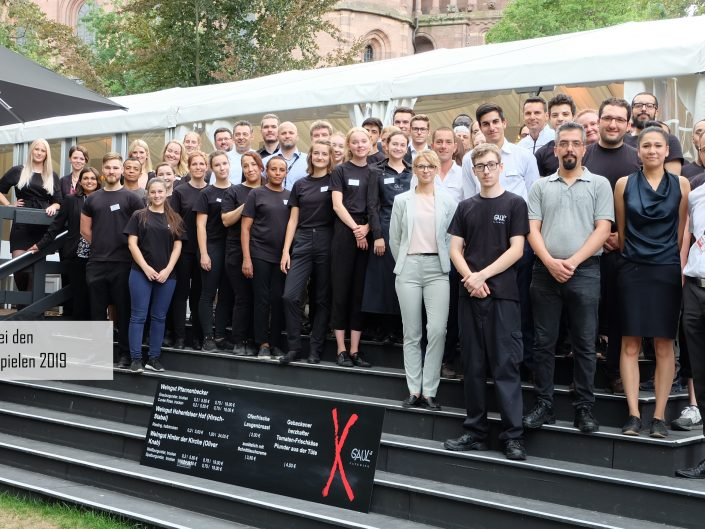 Vielfalt NFS Nibelungen Festspiele