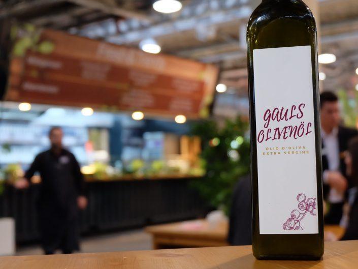 Gauls Catering Olivenöl